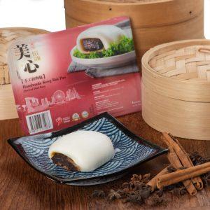 Handmade Kong Bak Pau