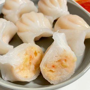 Shrimp Har Gow